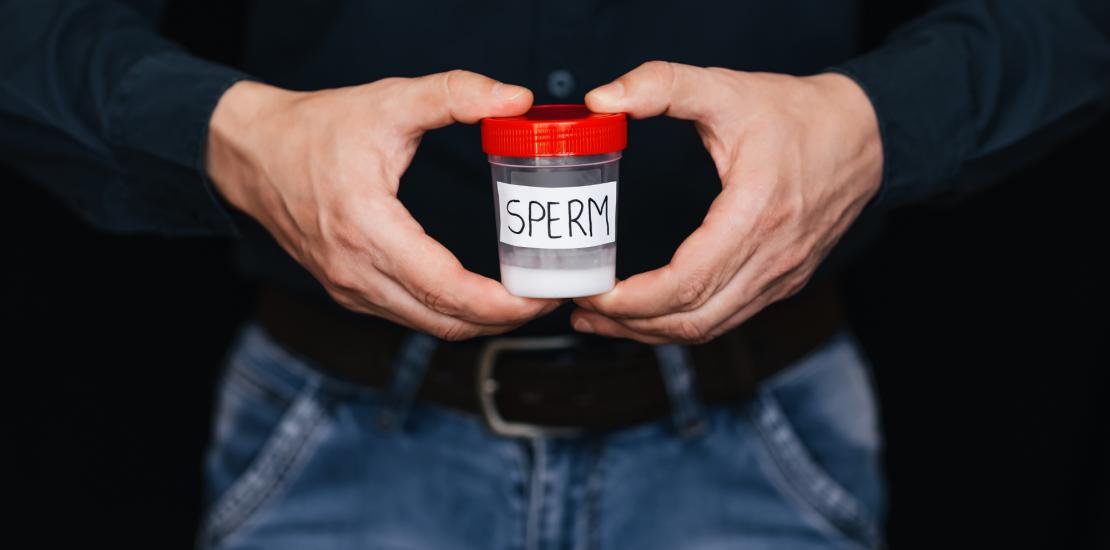 sperm testi nedir